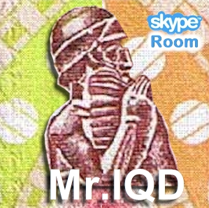 Mr. IQD's Anti