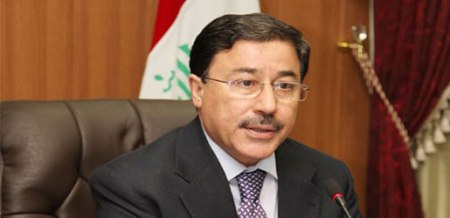Ali Alak - The New CBI Governor