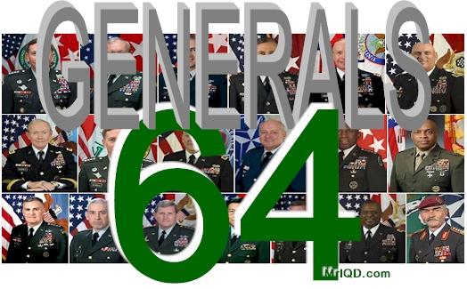 RANT! Open Letter Admonishing the Hack Guru Generals64 Generals64